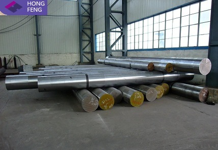 Mould Steel Forging Cr12MOV for Instrument and Die pictures & photos