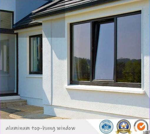 Top Hung Aluminum Awning Window (outward opening)