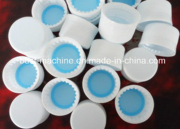 Hot Sale Plastic Caps Injection Moulding Manufacturing Machine Price pictures & photos
