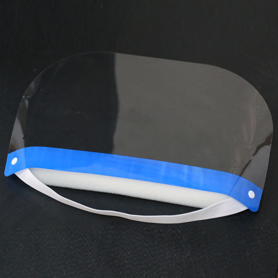 Available in Stock Safety Goggles Anti-Fog Anti-Virus Full Face Shield Protective Goggles
