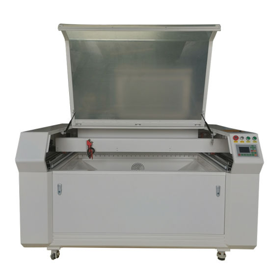 1390 80W/100W/130W/150W Laser Engraving Machine Advertising Crafts Acrylic PVC Wood Panel Fabric Leather Non-Metal CO2 Cutting Machine