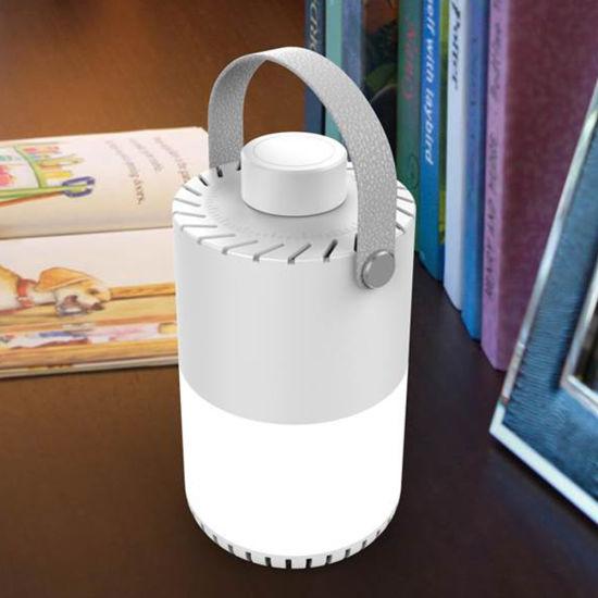 Safety Mini Air Cleaner Mini-Air Purifier Germicidal UV Lamp UV Sterilization Cfm Anion UVC Air Disinfection Clean Lamp