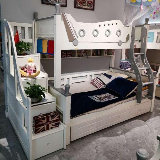 Modern Design Children Bedroom, Childrens Bedroom Furniture With Storage