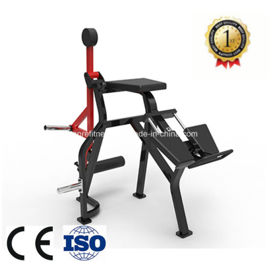 Plate Loaded Glute Life Fitness Hammer Strength Gym Equipment