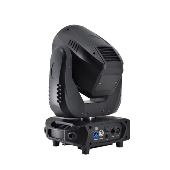 Gz Yuelight 2019 New Factory Sharpy Light Price 300W Beam Moving Head DJ Disco Stage Equipment Light