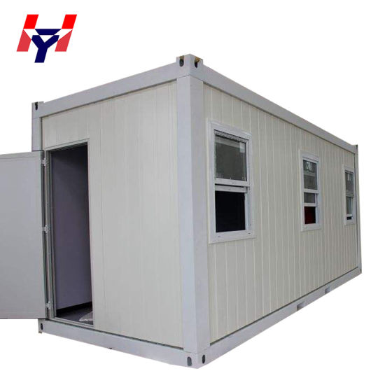 China Eco Friendly Cheap Modern Small Prefab Homes For Sale