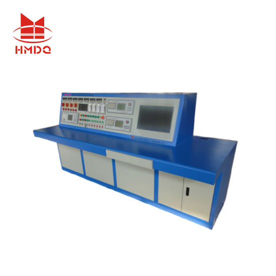 Electrical Test Instruments with Transformer No Load Test pictures & photos