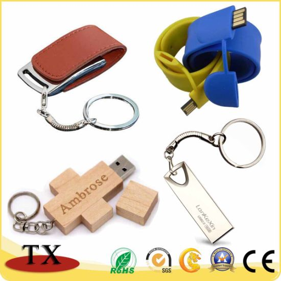 Various USB Memory Shape Model Metal USB Flash Drive USB