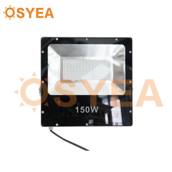 Osyea Soncap Certified 50W Lithium Battery Solar Street Lamp