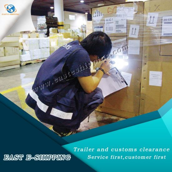 Professional Customs Clearance From China to South Africa