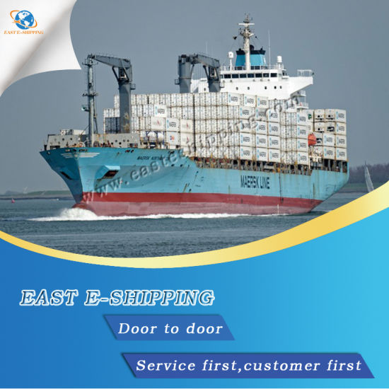 Fast Shipping Service From Guangzhou to Worldwide by Sea Freight pictures & photos