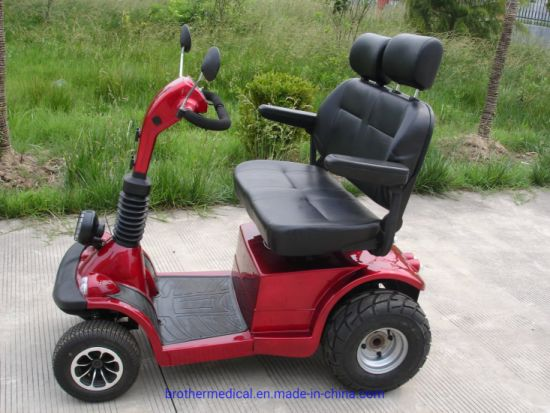 Best Price Gas Handicapped Scooter Bme50c-001