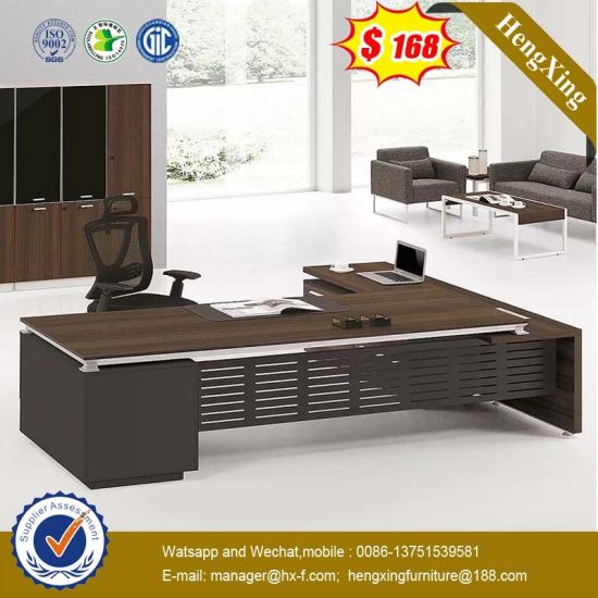 Fashion Front Panel Office Hotel Executive Room Office Desk