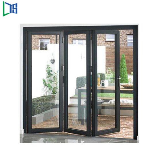 Exterior Door Aluminum Frame on