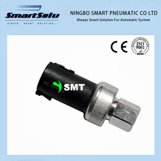 Automotive Pneumatic Fort Pressure Sensor pictures & photos