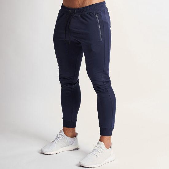 Wholesale Men Pant Manufacturer Sports Jogging Running Pant
