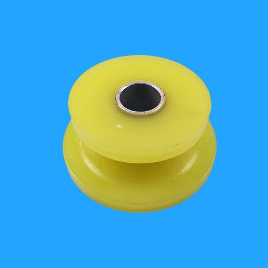 OEM/ODM Custom Rubber Plastic Hardware Motor Parts