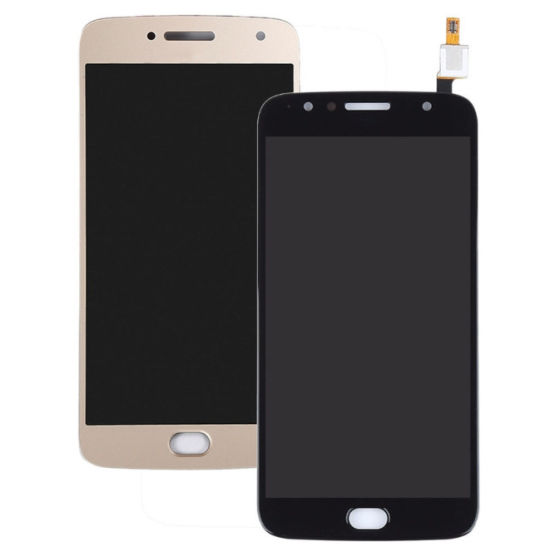 12 Months Warranty Screen for Motorola Moto G5s Plus LCD Display Replacement