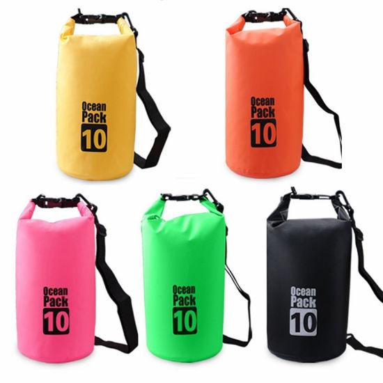 Outdoor Gears Waterproof Diving Bag Dry Gear Bags for Hiking