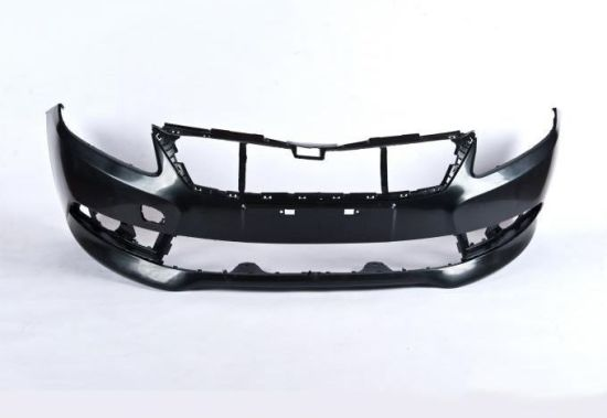 Plastic Mould for Car Bumper Auto Spare Parts pictures & photos