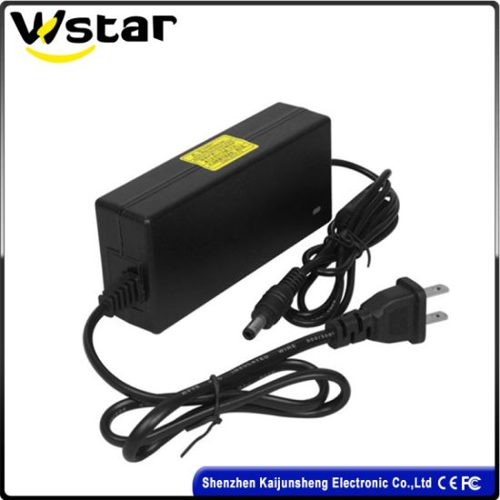 Amazon Hot Sale New Products Professional OEM Factory AC Adaptor AC/DC Adapter pictures & photos