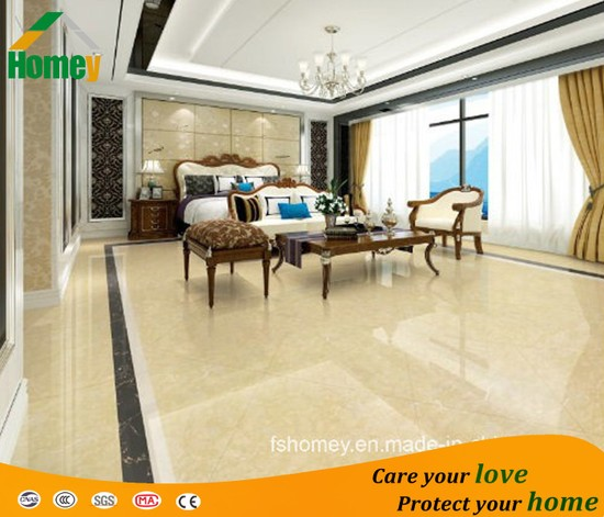 Tulip Series Polished Ceramic Floor and Wall Tile From Foshan China