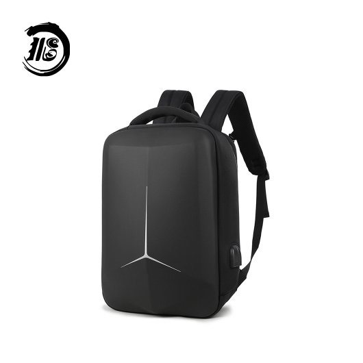 New Multi-Functional Anti-Theft Hard Shell Backpack Waterproof Notebook Computer Large Capacity School Bag for Students