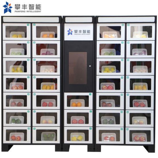 Automatic Self Service Hot Sale Combo Smart Surgical Mask Vending Machine