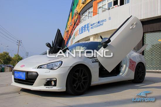 China Scissor Door Automatic Lambo Door Kit For Toyota 86 Brz China Scissor Door Automatic Lambo Door Kit