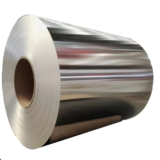 SUS304 Stainless Steel Sheet Plate 316L 201 314 316ti 304 316 409 Coil/Strip/1mm 2mm 3mm 5mm Stainless Steel Coil Manufacturers