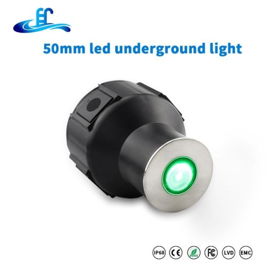 Best Quality Recessed in Ground LED Waterproof IP67 Underground Light