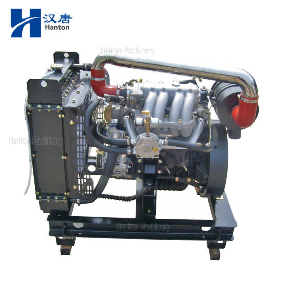 4Y Gasoline Engine for Auto Van and Minibus ( Toyota Hiace )