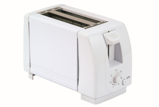 Customized Electric Sandwich Toaster with 7 Level Brown Control