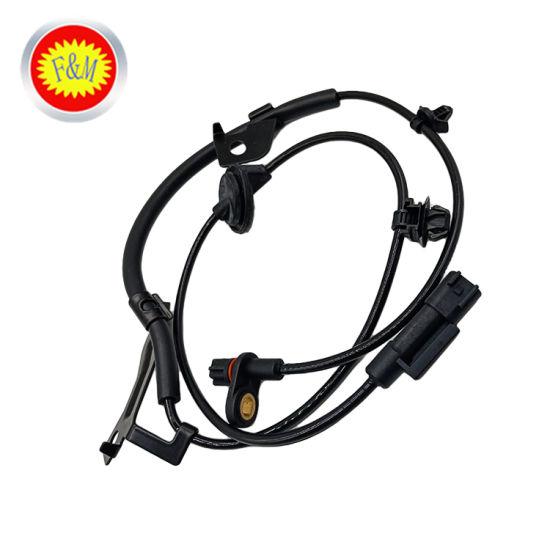 ABS Wheel Speed Sensor Rear Right/&Left Aramox Wheel Speed Sensor