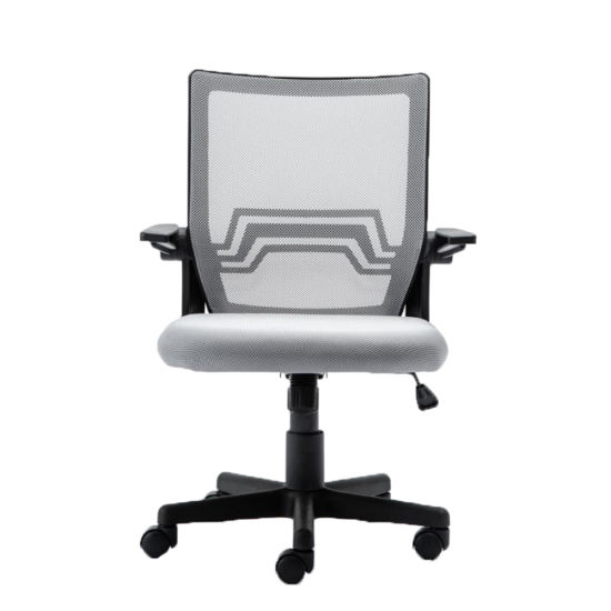 Excellent Casablanca Simple Installation Cheap Mesh Swivel Office Desk Mid Back Lumbar Support Desk Chair Caraccident5 Cool Chair Designs And Ideas Caraccident5Info
