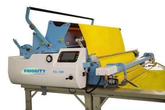 Priority Woven Fabric Spreading Machine F3-160/190