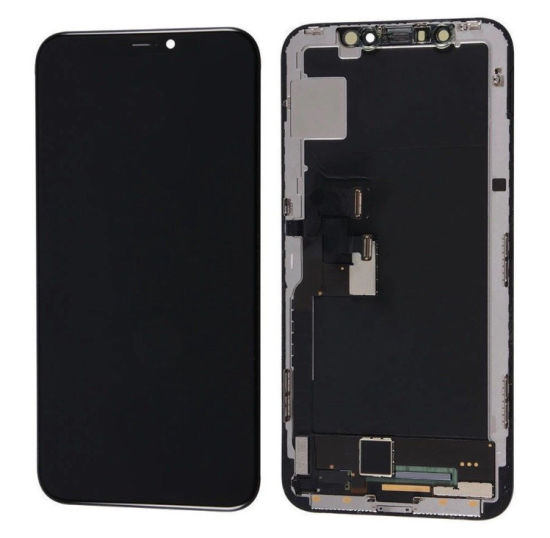 Mobile Phone LCD for iPhone X LCD Display Screen