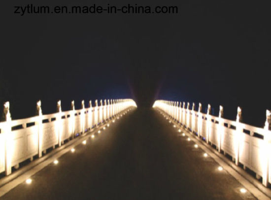 China Led Underground Light Ip65 Outdoor Lighting Used In