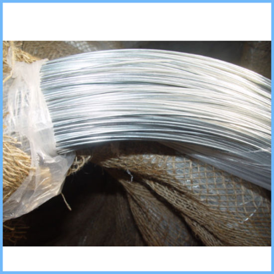 High Quality Soft Galvanized and Black Annealed Binding Wire pictures & photos
