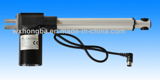 High Speed Recliner LCD TV Mechanism Parts Actuators