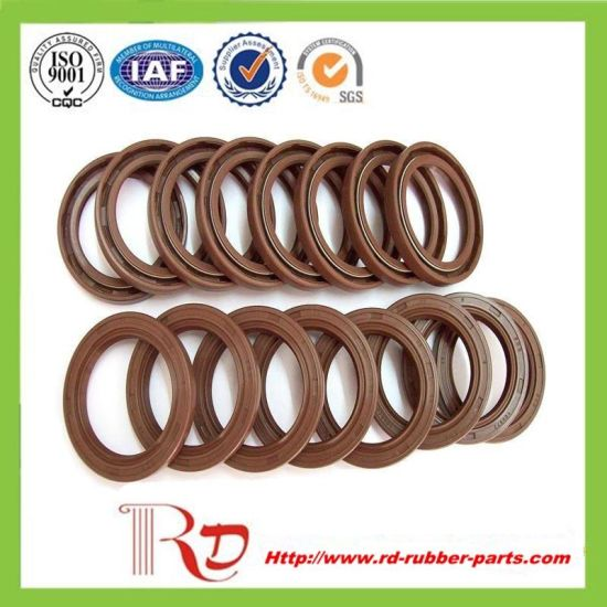 Tc Type Auto Spare Parts Rubber Oil Seal pictures & photos
