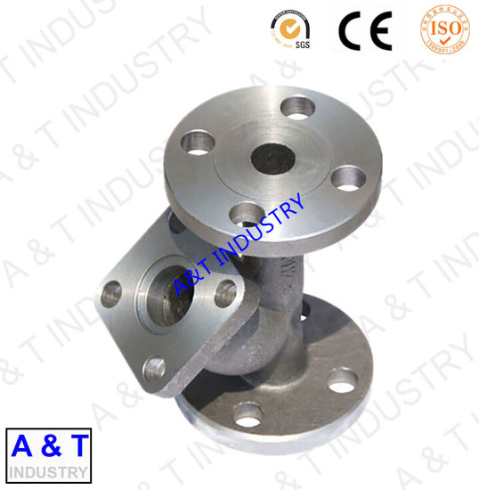 Pressure Reducing Casting Valve with Hydraulic for Commercial Kitchen pictures & photos