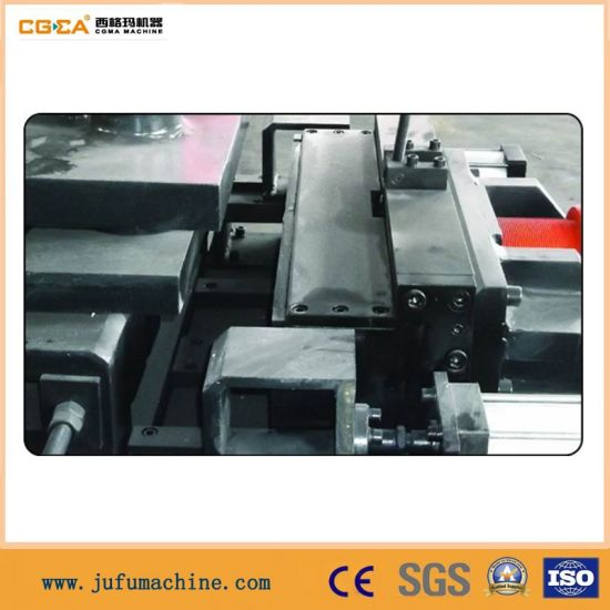 Hydraulic Angle Steel Bending Machine pictures & photos