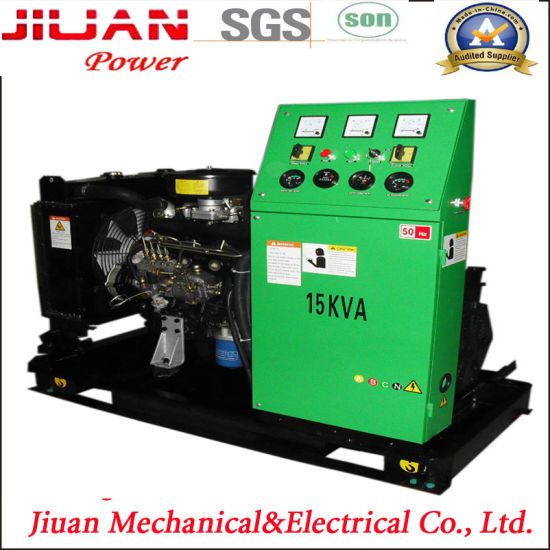 Cdy40kVA China Yangdong Engine Hot Sale Popular Diesel Power Generator pictures & photos