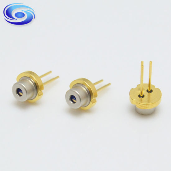 Blue Color Wavelength 450nm 80MW Laser Diode pictures & photos