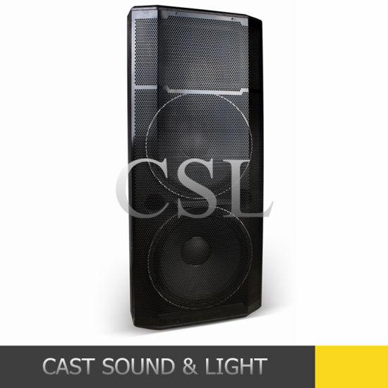 CSL Prx625 18cm MDF Professional Stage Loundspeaker