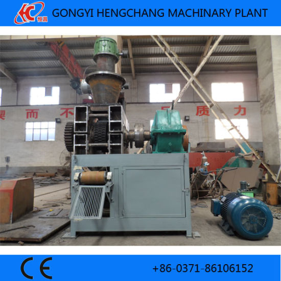 China Charcoal Briquette Making Machine for Sale (QYQ) pictures & photos