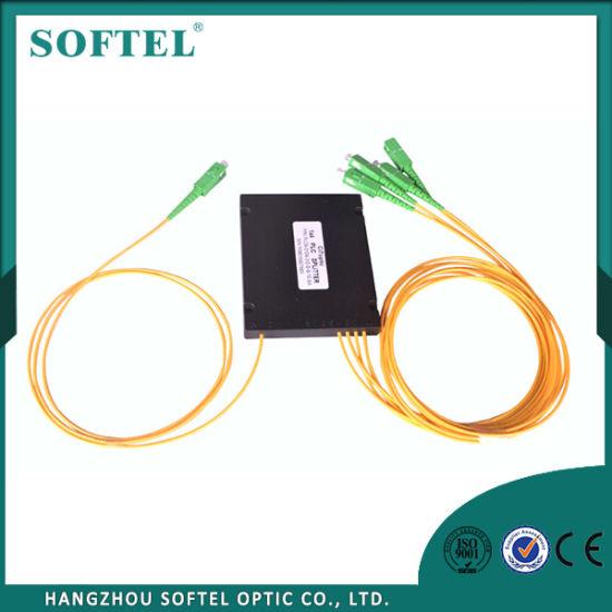 China Gpon Epon PLC Splitter 1xn 2xn - China Gpon Epon PLC