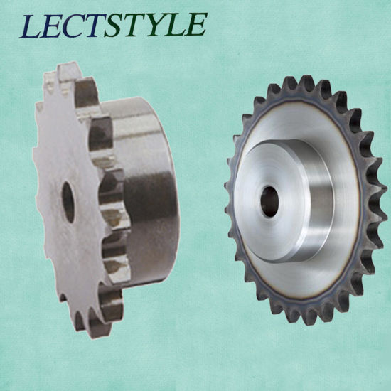Finished Bore Sprocket with Type B Simple Structure pictures & photos