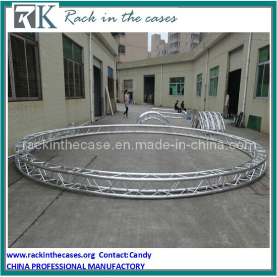Rk Aluminium 8 Meters Diameter Circular Truss pictures & photos